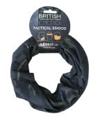 Tactical Snood BTP Black